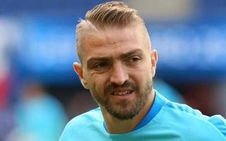 Beşiktaş, Caner Erkin'in transferini bitirdi