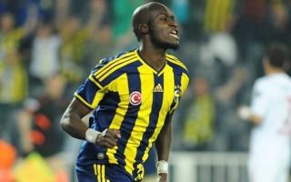 Fenerbahçe Moussa Sow'u bitirdi!