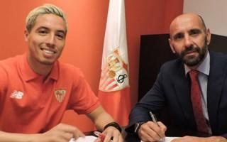 Beşiktaş'ın istediği Samir Nasri yeni takımına imza attı!
