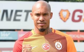 Galatasaray transferi borsaya bildirdi! İşte sarı kırmızılı formayla ilk pozları...