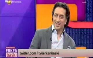 Op. Dr. Ergin Er ile Estetik güzellik üzerine konuşuluyor. TV8 - Erken Baskı