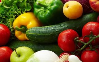 Sebze ve meyvede 'künye' şartı
