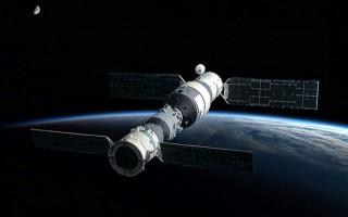 Uzay istasyonu Dünya'ya çarpacak!