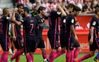 Ardalı Barcelona rakibine fark attı! 0-5