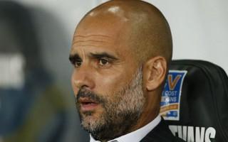 Babası Guardiola'ya yalvardı!