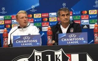 Güneş açıkladı! 'Dinamo Kiev maçında kadroda olmayabilir'