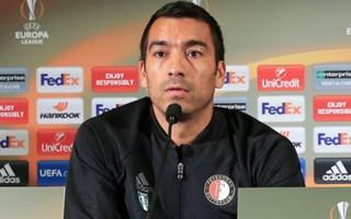 Feyenoord Teknik Direktörü: 'Fenerbahçe'yi yenmek bizim için...'