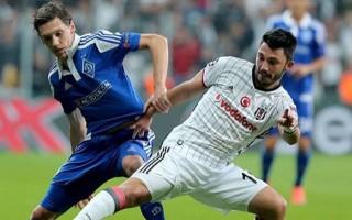 Beşiktaş'ın yeni 10 numarası...
