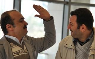 'Bayram Abi'nin soundtrack videosu yayınlandı