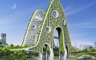 İşte karşınızda 2050 yılındaki Paris!