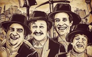 Dünden bugüne en komik Türk filmleri
