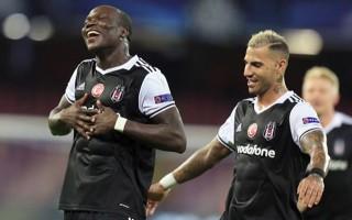 Beşiktaş'ın galibiyeti İtalya'da nasıl yankı buldu? İşte gazetelerin manşetleri...