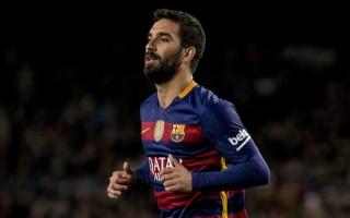 Barcelona Arda Turan'ı resmen açıkladı!