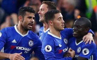 Chelsea Mourinho'ya acımadı!