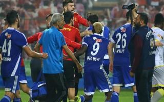 Sahayı terk eden Eskişehirspor'un cezası ne olacak?