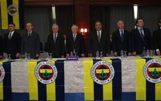 Fenerbahçe yönetiminden flaş karar