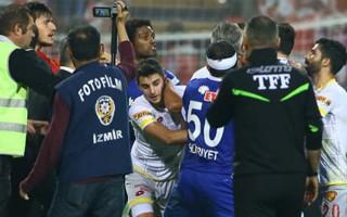 Eskişehirspor sahadan neden çekildi? Alpay Özalan açıkladı...