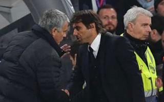 Mourinho'dan Conte'ye eleştiri! 'Utanç verici'