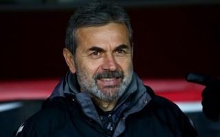 Aykut Kocaman: 'Adımın Fenerbahçe ile anılması...'