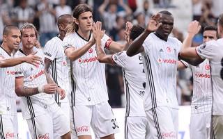 Beşiktaş'a kötü haber! Antrenmana çıkmadı...