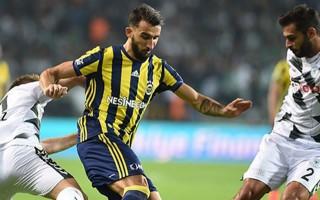 Mehmet Topal'dan F.Bahçe için büyük fedakarlık!