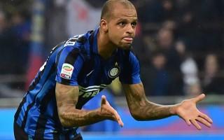 Melo Inter'den ayrılıyor mu? İşte o ilginç cevap...