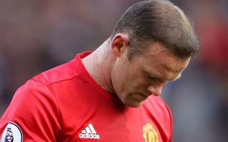 Mourinho, Rooney'e kapıyı gösterdi! 'Gitmelisin'