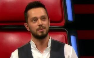 Murat Boz İngilizcesini konuşturdu...