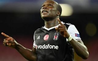 Aboubakar'ın yerine yeni golcü!