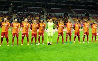 Galatasaraylı futbolcudan büyük gaf!