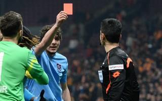 Deniz Ateş Bitnel'den olay itiraf! 'Trabzonspor'a oyun oynandı'