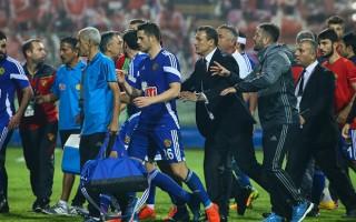 Eskişehirspor'a tarihi ceza! Resmen açıklandı...
