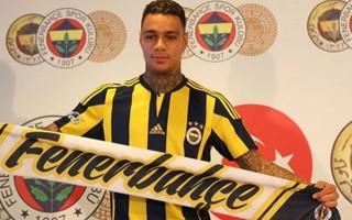 Fenerbahçe'den Van der Wiel açıklaması!