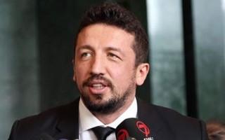 Hidayet Türkoğlu: 'Milli takım hocası...'
