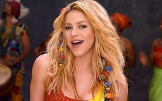 Shakira'dan Pique'li bilmece! İlk bilen kişiye...