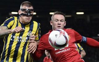 Manchester United-Fenerbahçe maçında rekor kırıldı