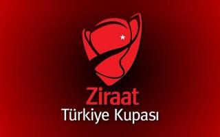 Ziraat Türkiye Kupası grupları belli oluyor...