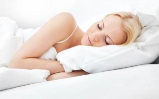 Güzellik uykusuna yatın!