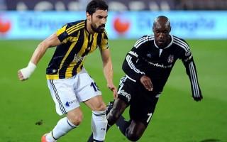 Derbi öncesi Fenerbahçe'ye kötü haber!