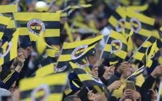 Fenerbahçe'den taraftara derbi mesajı!