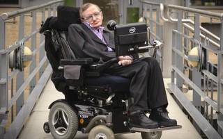 Stephen Hawking'den korkutan haber!