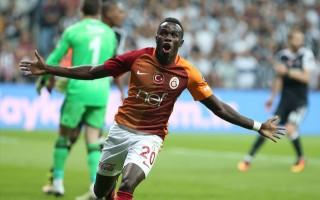 Galatasaray'dan Bruma'ya süper kontrat