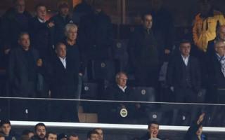 Mahmut Uslu'dan Beşiktaş yönetimine ağır sözler