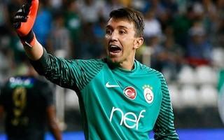 Muslera'nın Fenerbahçe pişmanlığı