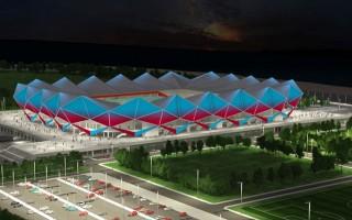 Akyazı Stadı'nın açılış tarihi belli oldu!