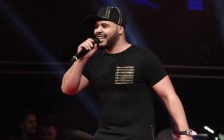 Omar Sad, O Ses Türkiye sahnesini salladı