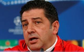 Benfica'nın hocasından Beşiktaş yorumu