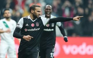 Beşiktaş Arena'da affetmedi!