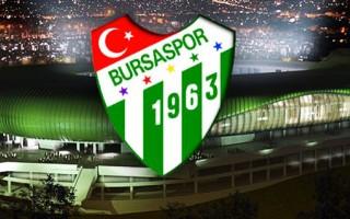 Bursaspor'dan patlama ile ilgili kritik açıklama!