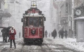 Kar yağışları bitti mi? Meteorolojiden açıklama